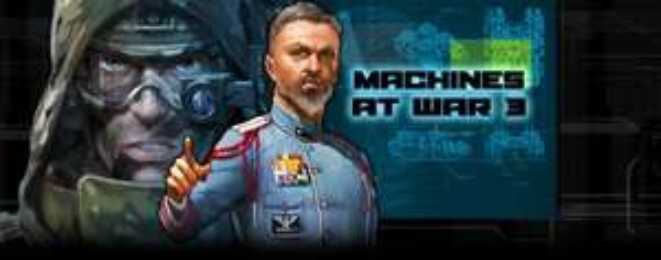 Machines at war 3 / windows