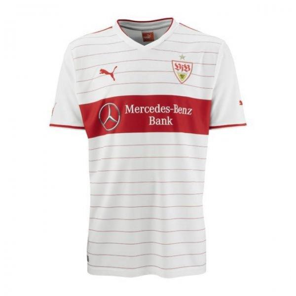 VfB Stuttgart Heimtrikot 13/14 für 16,99€ bei Amazon