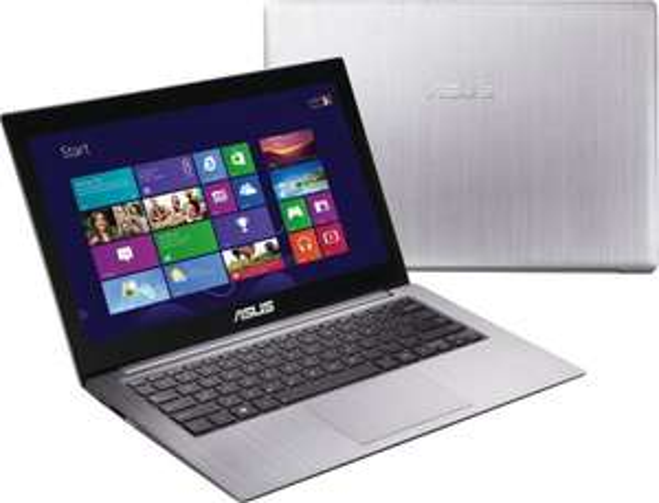 ASUS VivoBook U38N-C4010H für 444€@Comtech
