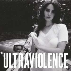 Lana del Rey - Ultraviolence Limited Deluxe Edition  [MP3-Download]