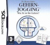 Dr. Kawashima's Gehirn-Jogging kostenlos für Wii U!