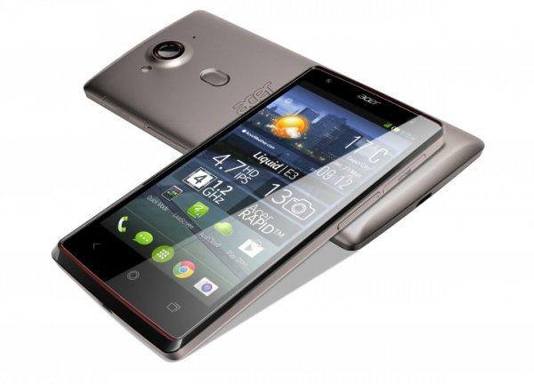 Acer Liquid E3 Plus - 145,94€ zzgl. Versand!