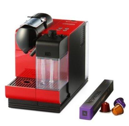 """Nespresso """"SuperSunday"""" 80€ Cashback bei Kauf einer Maschine mit Milchfunktion / EN520 für ca. 110,- EUR mgl."""