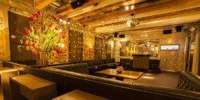 The Grand - Restaurant/Bar/Club (Berlin) Kostenloser Eintritt am 20.06.2014
