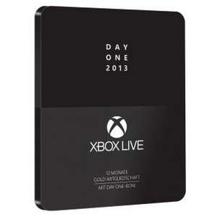 Microsoft XBOX Live 12 Monate Gold - Special Edition inkl. Killer Instinct! für 39,48 € @Redcoon
