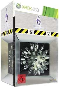 Resident Evil 6 Collectors Edition Xbox360