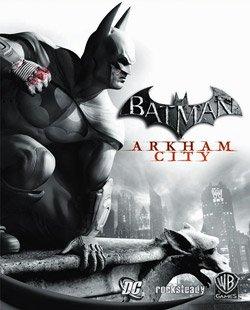 Batman Arkham City GOTY bei Nuveem für 3,96€