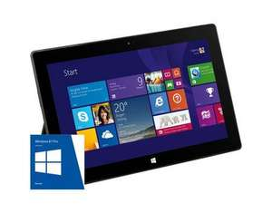Microsoft Surface Pro 2 128GB (Refurbished) für 699€ @MeinPaket