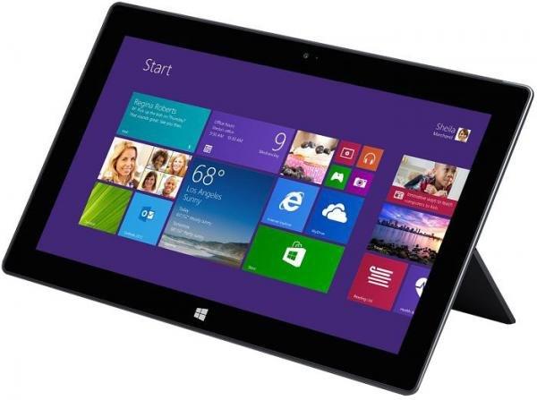 {deltateccshop} MICROSOFT Surface Pro 2 128 Gb
