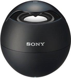 Sony SRS-BTV5 NFC Music Box für 25€ @Smartkauf