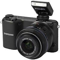 [MM-Online] SAMSUNG NX2000 + 20-50mm schwarz