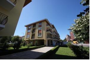 Flug  Leipzig => Burgas  48 Euro Apartment in Sonnenstrand 14 Tage 70 Euro/Person als Raucher für 30 Euro zusammen