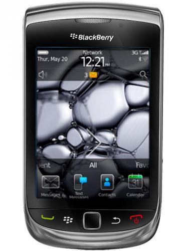BlackBerry Torch 9800 (Refurbished) 350,90 incl. Versand