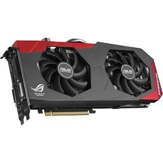 [MINDSTAR] Asus GeForce GTX 770 ROG Poseidon Platinum Hybrid PCIe 3.0 x16 (Retail)