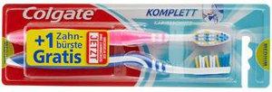 Rossmann Colgate Zahnbürsten 1+1 in kombination mit coupies für 0,39€