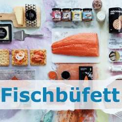 [Lokal: IKEA Großburgwedel bei Hannover] All you can eat Fischbüfett (& all you can drink) für 15 € p.P. bzw 5 € (Kinder bis 12 Jahre) am 22.08.