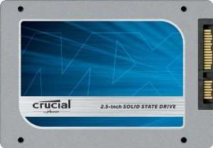 AMAZON: SSD Crucial MX100 512GB (BESTPREIS)