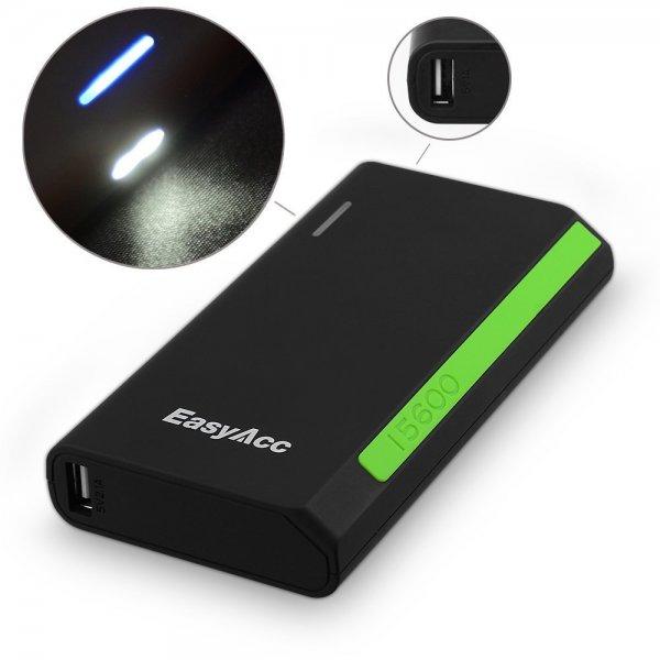 Beim Kauf von 15600mAh PowerBank für 36,99 € bekommt man 5 USB port Charger geschenkt oder Beim einmaligen Kauf von 8400mAh PowerBank und 5 USB port Charger kostet das zweite 50% billiger