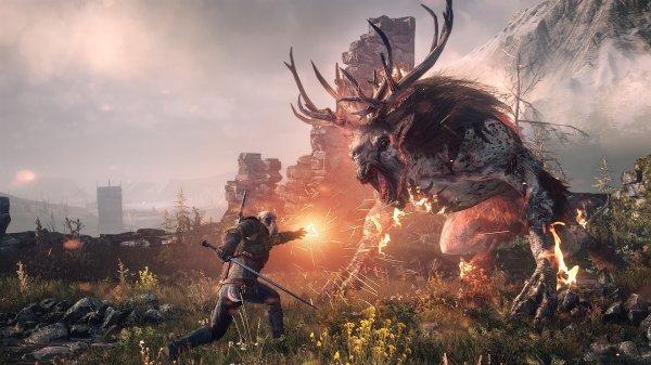 The Witcher 3: Wild Hunt bei GOG ab 15,97€ mit Extras und DRM-frei