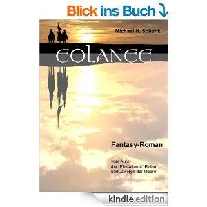 """eBook: """"Eolanee: Vom Klang des Waldes ..."""" von Michael H. Schenk für 1,99 Euro"""