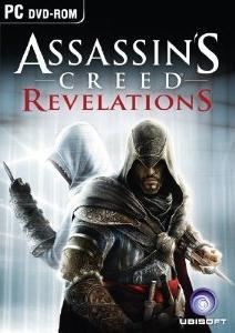 Assassin's Creed Revelations für PC (Vorbestellung) @ amazon