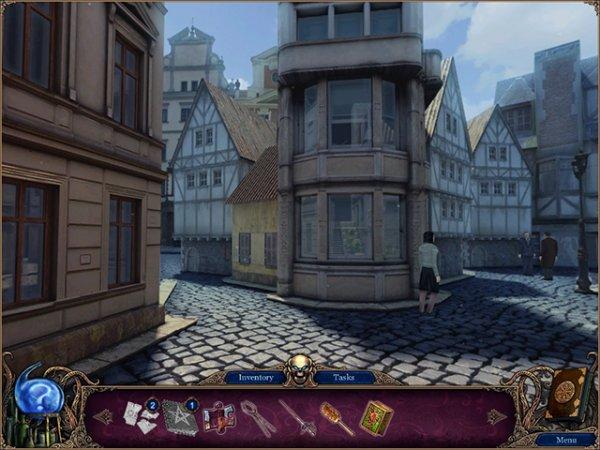 Alchemy Mysteries: Prague Legends [Desura, Steam Greenlight]