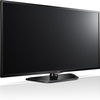 [Zack-Zack Flashsale] LG 50LN5708, LED-TV schwarz, 3x HDMI, DVB-T/C/S2, 3x USB, LAN , EEK: A+  inkl. Vsk für 499 €