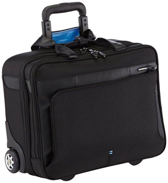 """[Amazon WHD] Titan Galaxy Businesstasche mit Rollen und Gestänge 45 cm 17""""  für 45,41 statt 127 EUR (idealo)"""