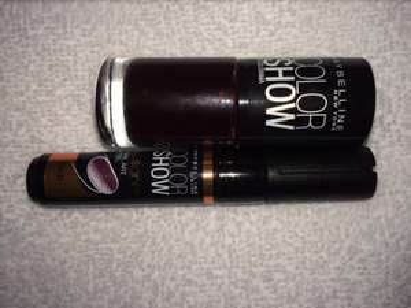Erhalte bei Kauf eines Maybelline Nagellacks für 1,95€ einen Nail Art Pen im Wert von 4,95 € kostenlos dazu  @ DM bundesweit