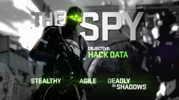 Splinter Cell Blacklist [-66%] direkt bei Steam