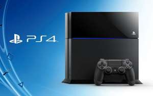Sony Playstation® 4 (PS4) Konsole + 500GB + Controller  --> 358,20 €
