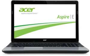 Acer Aspire  E1-531 im Warehousedeal