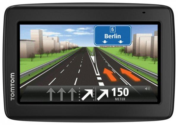 TomTom Start 20 Europa 45 L. 3D Maps GPS Navigation IQ Europe XL Display  79€