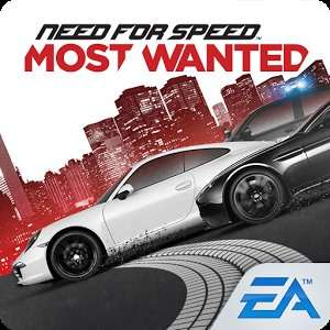 Need for Speed™ Most Wanted für 50 Cent @Google Play