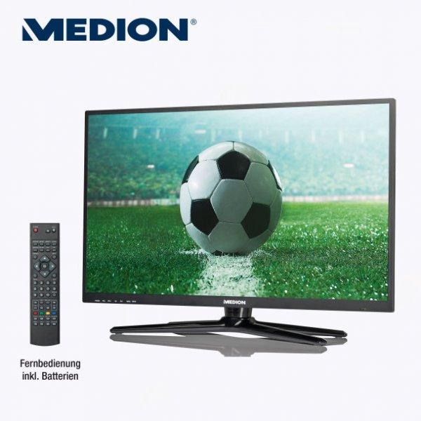 """99 cm/39"""" LED-Backlight-TV mit integriertem HD-Triple-Tuner MEDION® LIFE® P16057 (MD 30771)"""
