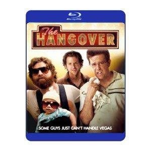 Blu-ray - Hangover für €4,33 [@Wowhd.se]