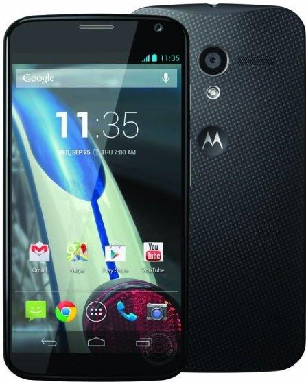 (LOKAL) Motorola Moto X - MediaMarkt Bruchsal