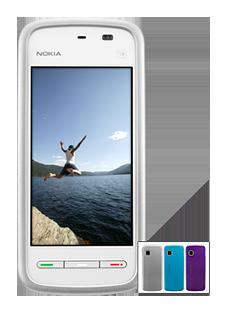 Nokia 5230 Callya für 66,00€ + 7,50€ Cashback über quipu!