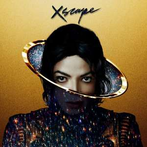 [WowHD.se] Michael Jackson: Xscape (Deluxe Edition) (CD+ DVD)  inkl. Vsk für ca. 9,65 € €