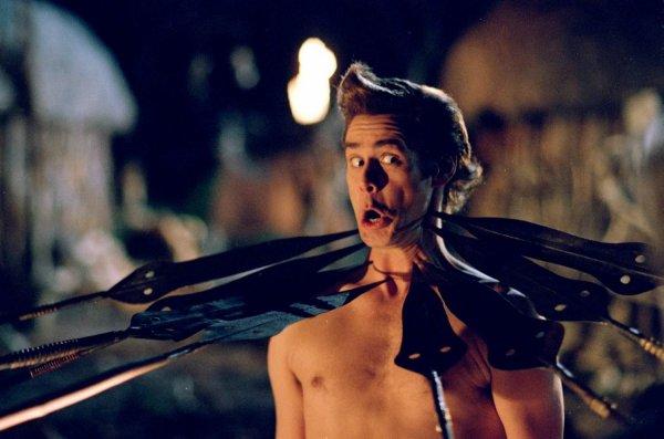 Ace Ventura 1&2 [Blu-ray] für 8,97 € inkl. Versand mit Prime @Amazon