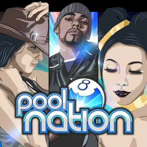 [Steam] Pool Nation für 1,50€