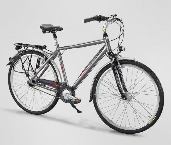 Herren und Damen Alu-City-Rad für 249€ frei Haus @Tchibo Online