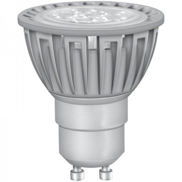 Osram GU10 LED-Spot warmweiß (6,5 Watt ersetzt 50 Watt) nur heute für 6,50 € (+ VK)