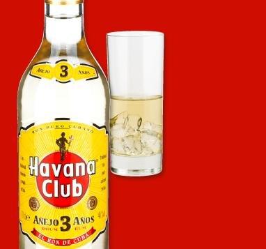 (Offline, anscheinend bundesweit) Havana Club, 3 Jahre, 9,99 € bei Penny