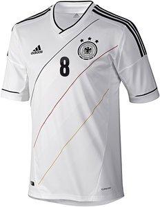 Özil Deutschland Trikot von 2012 Herren und Kids reduziert