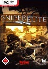 Sniper Elite für 3,33€ (PC-Download)