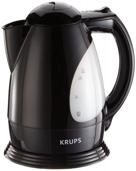 """Krups™ - Wasserkocher """"FLA143 AquaControl Plus"""" (2200W,1.7L) für €17,95 [@Moemax.de]"""