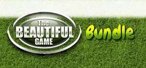 [Steam Keys] The Beautiful Game Bundle