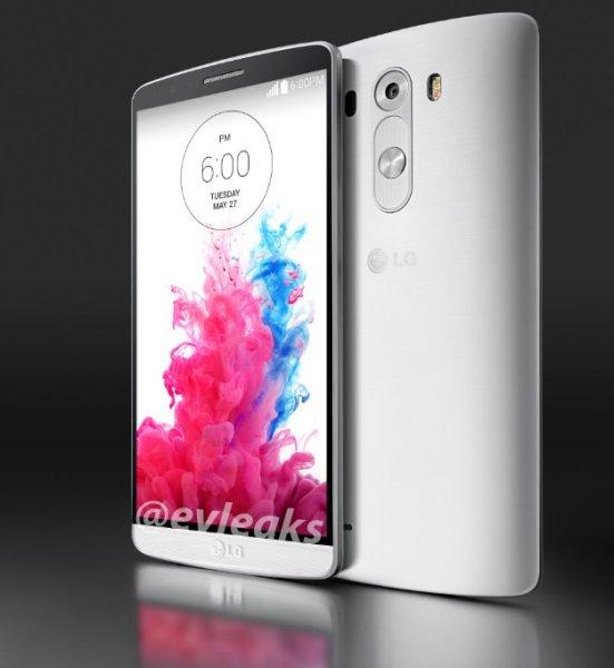 LG G3 + Lifeband Touch FB84 für 563,99€ @ o²