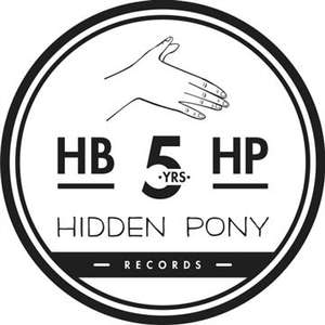 Kostenlos/Gratis MP3-Album Hidden Pony Records - Happy Birthday Hidden Pony @ noisetrade.com